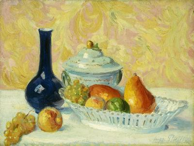 Still Life with Fruit-Petitjean Hippolyte-Giclee Print