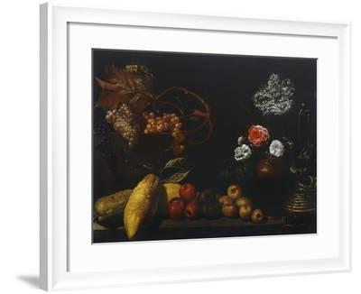 Still Life with Jug of Copper--Framed Giclee Print