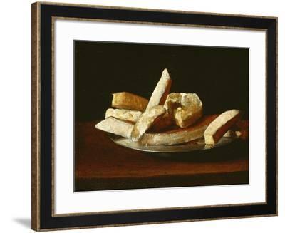Still Life-Francisco de Zurbar?n-Framed Giclee Print