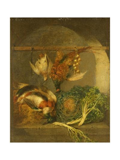 Still Life-Benjamin Blake-Giclee Print