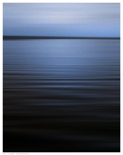 Still Waters I--Art Print