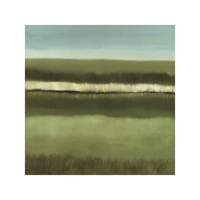 Still Waters-Caroline Gold-Giclee Print