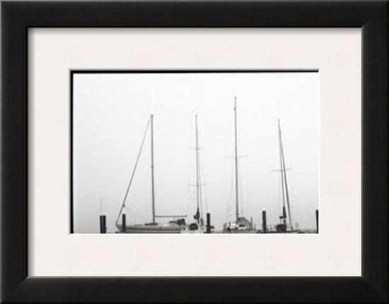 Still Waters-Laura Denardo-Framed Art Print