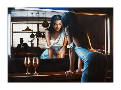Stillness in Time-Pierre Benson-Giclee Print
