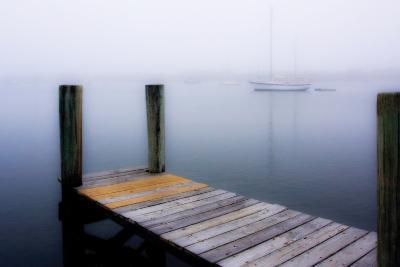 Stillness on the Water 1-Alan Hausenflock-Photographic Print
