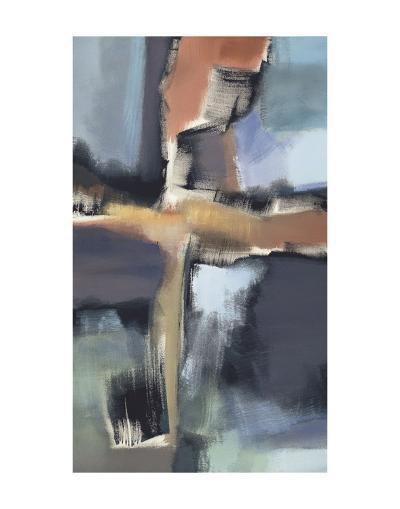 Stillpoint Turning-Nancy Ortenstone-Art Print