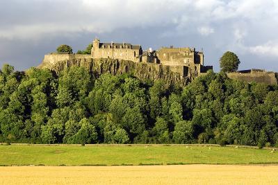 Stirling Castle, Scotland, UK-Duncan Shaw-Photographic Print
