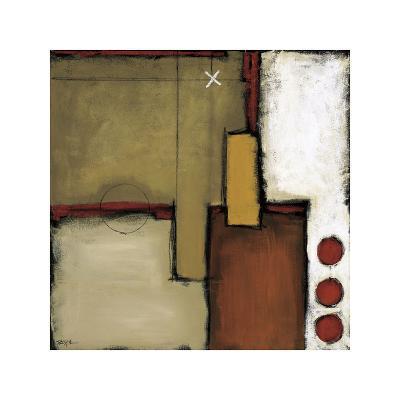 Stirred-Patrick St^ Germain-Giclee Print