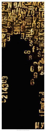 Stock II-Erin Ashley-Art Print