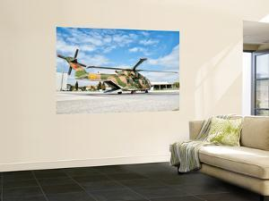 An Agusta Westland Eh-101 of the Portuguese Air Force by Stocktrek Images