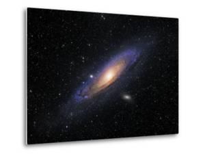 Andromeda Galaxy by Stocktrek Images