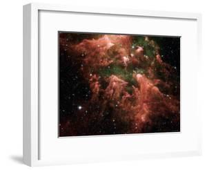 Carina Nebula by Stocktrek Images