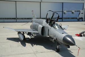 F-4E 2020 Phantom Terminator of the Turkish Air Force by Stocktrek Images