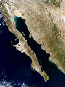 Gulf of California by Stocktrek Images