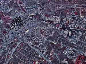 Houston, Texas by Stocktrek Images