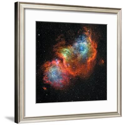 IC 1848, the Soul Nebula