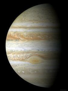 Jupiter by Stocktrek Images