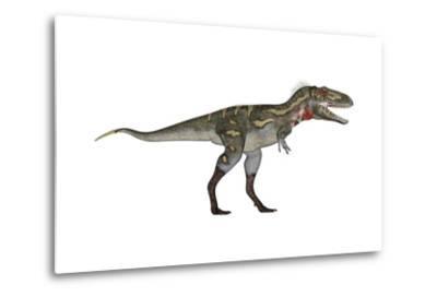 Nanotyrannus Dinosaur