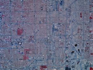 Phoenix, Arizona by Stocktrek Images