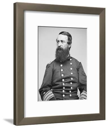 Portrait of Admiral David Dixon Porter