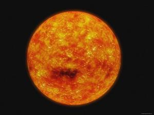 Sun by Stocktrek Images