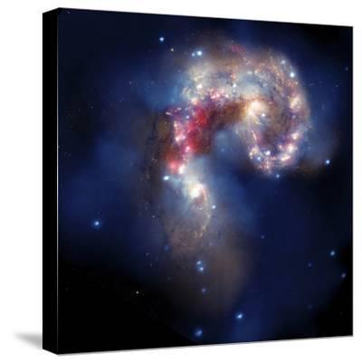 The Antennae Galaxies