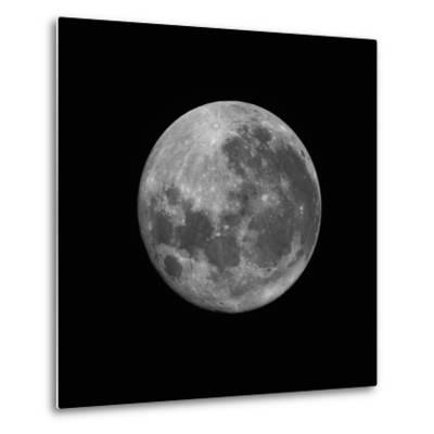 The Supermoon of March 19, 2011