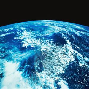 Planet Earth by Stocktrek