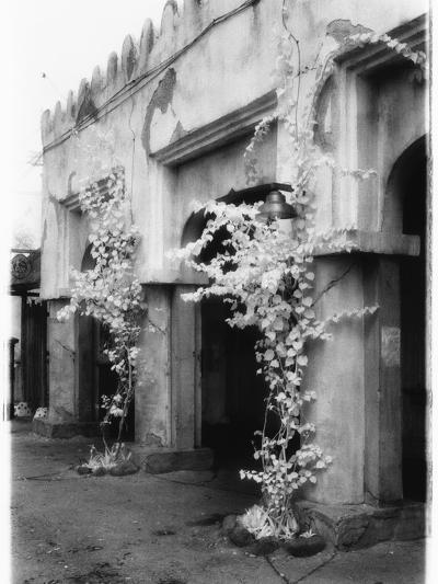 Stone Building-Kim M^ Koza-Photographic Print