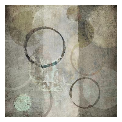 Stone Circles-Kristin Emery-Art Print
