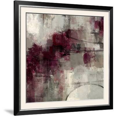 Stone Gardens II-Silvia Vassileva-Framed Photographic Print