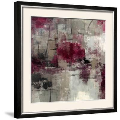Stone Gardens III-Silvia Vassileva-Framed Photographic Print