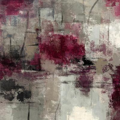 Stone Gardens III-Silvia Vassileva-Premium Giclee Print