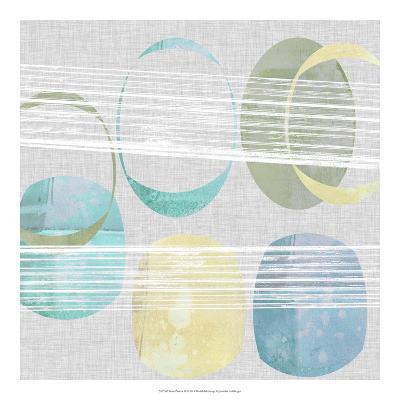 Stone Pattern II-Jennifer Goldberger-Giclee Print