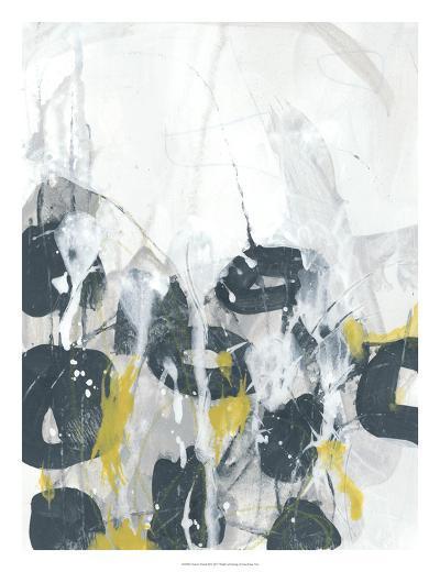 Stone's Throw II-June Erica Vess-Giclee Print