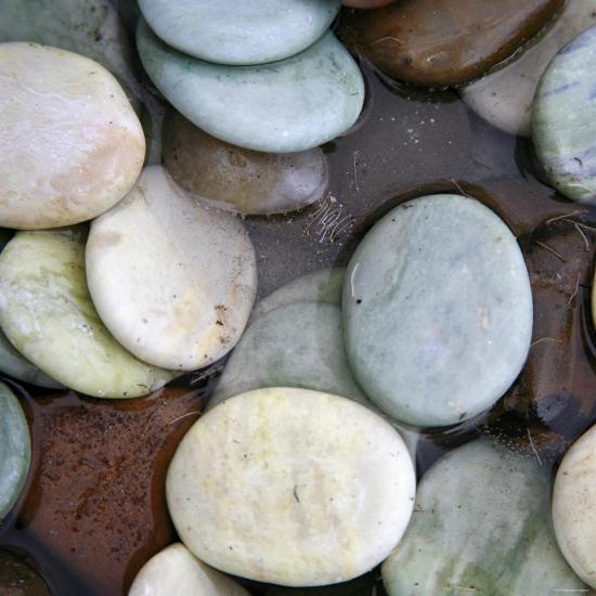 Stone Serenity I-Nicole Katano-Photo