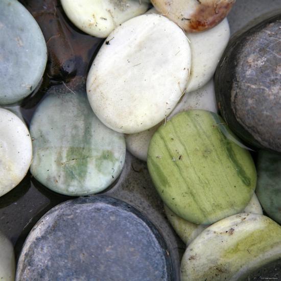 Stone Serenity II-Nicole Katano-Photo