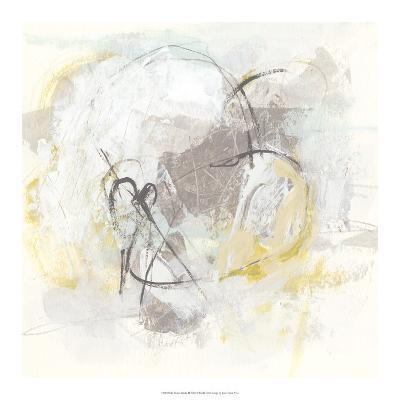 Stone Simile II-June Erica Vess-Art Print