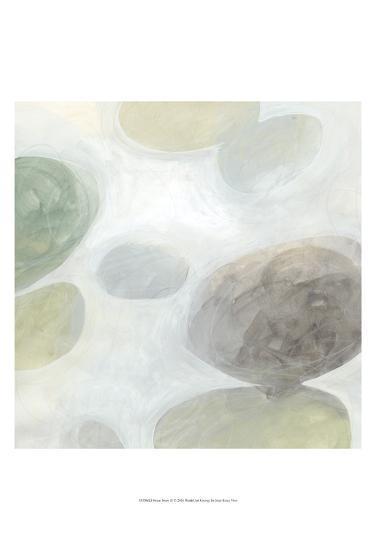 Stone Story II-June Erica Vess-Art Print