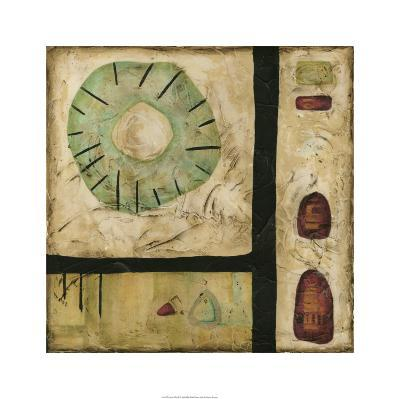Stone Tile III-Nancy Slocum-Limited Edition