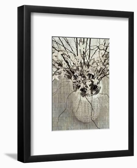Stone Vase I-Mali Nave-Framed Art Print