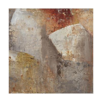 Stone Wall II-Alexys Henry-Giclee Print