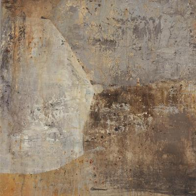 Stone Wall III-Alexys Henry-Giclee Print