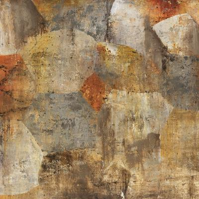 Stone Wall-Alexys Henry-Giclee Print