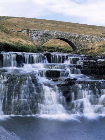 Stonesdale Moor, Yorkshire Dales, Yorkshire, England, United Kingdom-Mark Mawson-Photographic Print