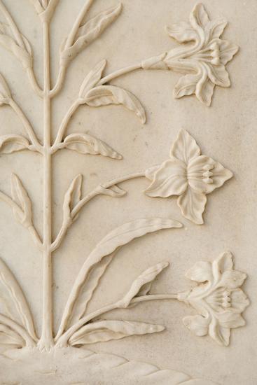 Stonework Detail II-Karyn Millet-Photographic Print