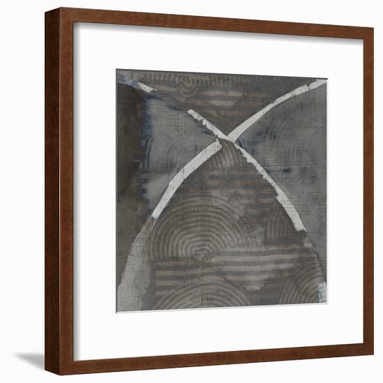 Stoneworks I-Chariklia Zarris-Framed Art Print