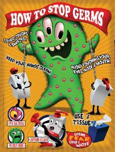 Stop Germs