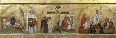 Stories from the Life of Christ--Giclee Print