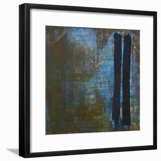Storm, 2004-Mathew Clum-Framed Giclee Print